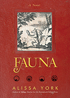 Fauna cover